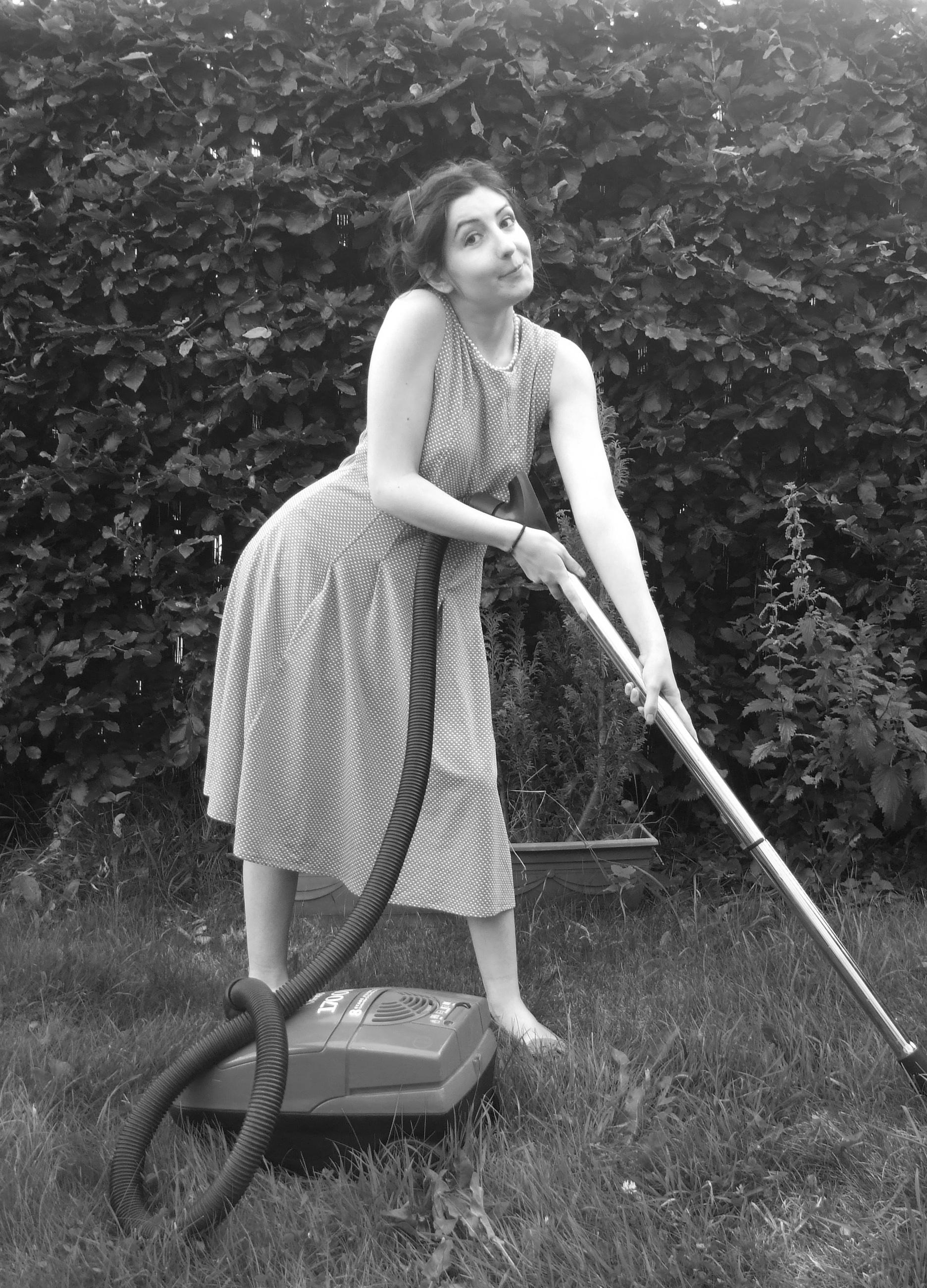 Item 139 - Lawn Vacuuming