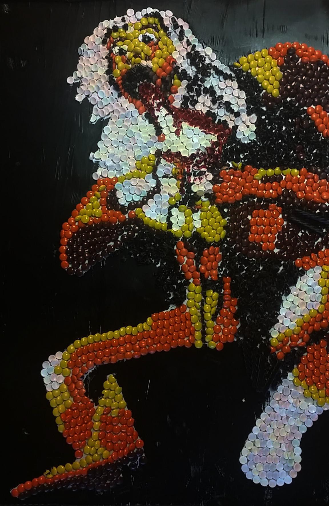 Item 18 - Candy Goya
