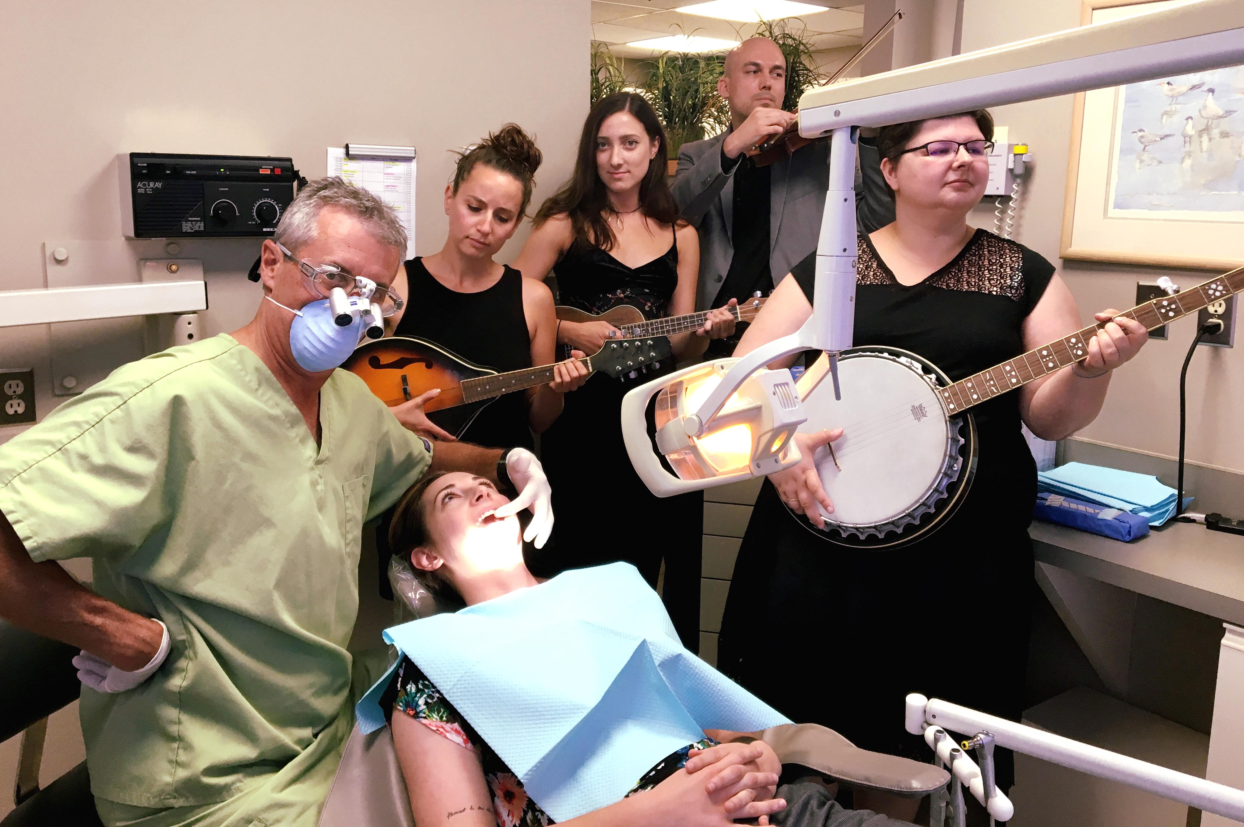 Item 4 - Better Dentist's Office Music